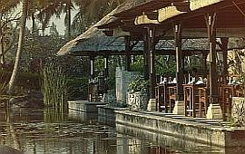 Pan Pacific Hotel Bali
