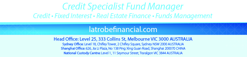 Best investment options similar to latrobe financial